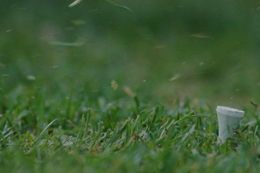 Anmeldung Golfturnier